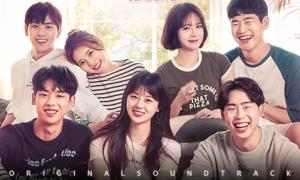 5 webdrama Hàn đáng xem giúp khán giả tha hồ 'đổi gió'