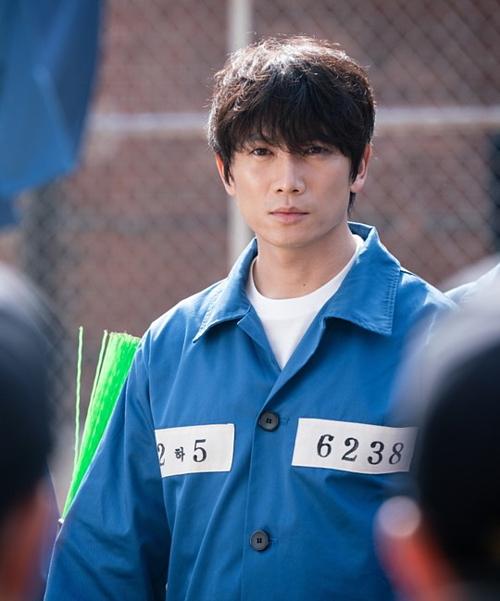 Phim mới của Ji Sung nhận được phản hồi rất tốt sau 2 tập đầu.