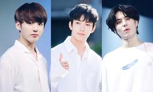 '97 line' - hội bạn thân toàn mỹ nam đình đám Kpop