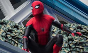 'Spider-Man: Far From Home' cán mốc tỷ đô, tương lai cho Người Nhện rộng mở