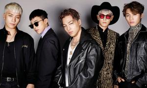 Dae Sung bị vạch trần nói dối, netizen dự đoán YG sớm muộn cũng sẽ phá sản