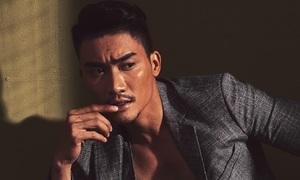 Lương Gia Huy: 'Sự nóng tính giúp tôi vượt qua cám dỗ showbiz'