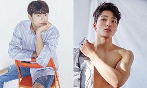 2 trai trẻ là 'người tình màn ảnh' của IU trong 'Hotel Del Luna'