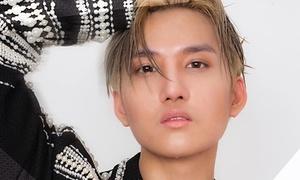 Thầy giáo tiếng Hàn nổi bật ở Vietnam's Next Top Model 2019