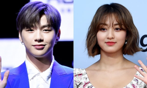 Ji Hyo - Daniel xác nhận hẹn hò, Baek Hyun (EXO) bỗng được làm 'cameo'
