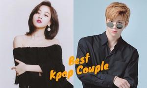 Couple quyền lực Ji Hyo - Kang Daniel: Mây ở tầng nào sẽ gặp mây tầng đó