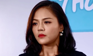 Thu Quỳnh - Tuấn Tú trổ tài hoán đổi vai trong 'Về nhà đi con'