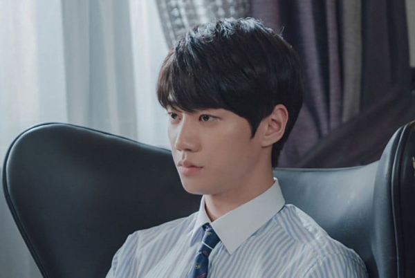 Hội mỹ nam trẻ tuổi đang gây chú ý trên màn ảnh Hàn  - 3