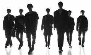 SM công bố dự án siêu nhóm nhạc 'Biệt đội báo thù Kpop'