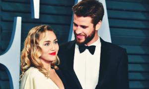 10 năm bên nhau thăng trầm của Miley Cyrus - Liam Hemsworth