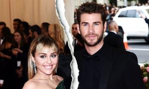 Phản ứng 'cười ra nước mắt' của fan khi nghe tin Miley - Liam chia tay
