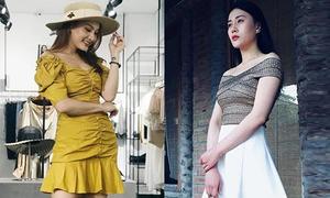 3 phim truyền hình Việt tạo cơn sốt thời trang không kém phim Hàn