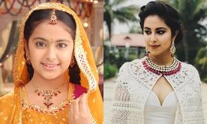 Vẻ đẹp trưởng thành của 'Cô dâu 8 tuổi' Anandi sau 11 năm