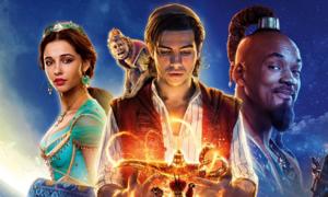 Disney úp mở việc sản xuất 'Aladdin' phần 2