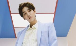 Jin Woo (Winner) tung MV solo 'Call Anytime' (ft. Mino)