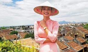Những sao ngoại xem Hội An là nơi 'phải đến khi tới Việt Nam'