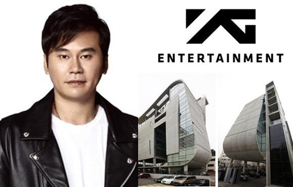 Yang Hyun Suk là người sáng lập ra YG.
