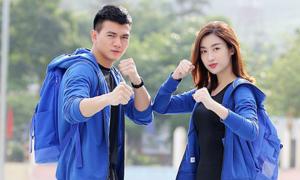 Lê Xuân Tiền giải thích nghi vấn Đội xanh được sắp xếp để về nhất tại Cuộc đua kỳ thú