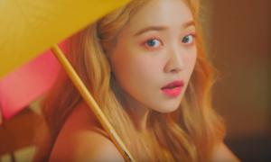 Red Velvet khoe visual tươi mới trong teaser MV 'Umpah Umpah'