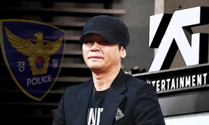 Yang Hyun Suk bị cấm xuất cảnh để điều tra vụ án đánh bạc