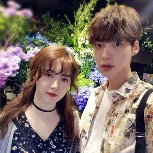 Cuộc sống của Ahn Jae Hyun - Goo Hye Sun không đẹp như nhiều người tưởng tượng.