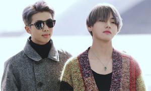 Thời trang đời thường khác biệt của 7 thành viên BTS
