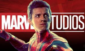 Đế chế Marvel gặp nhiều khó khăn khi không còn Người Nhện