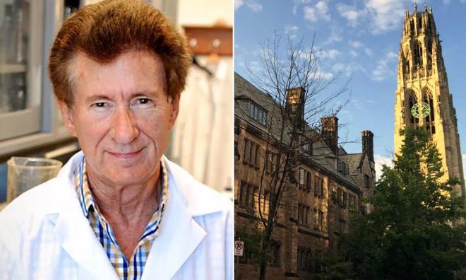 Giáo sư ĐH danh tiếng Mỹ bị tố ''dụ'' nam sinh ra đảo để tấn công tình dục