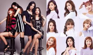 Twice hay Black Pink là 'Girlgroup quốc dân' trong lòng bạn?