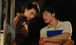 3 cặp nam - nam gây chú ý trên màn ảnh Việt