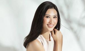Người đẹp Phạm Anh Thư: 'Tôi muốn thành Hoa hậu Hoàn vũ VN'