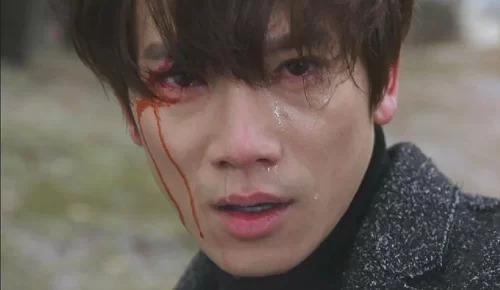 Cảnh khóc của sao nam Hàn: Người cảm động, kẻ gây cười - 2