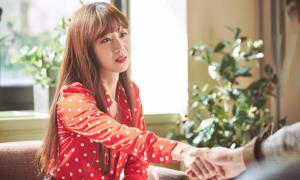 Gong Hyo Jin dạy chị em cách giải quyết bạn trai cũ trong phim mới