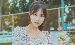 JYP tiết lộ bệnh tình của Mina và kế hoạch quay lại với Twice