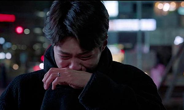 Cảnh khóc của sao nam Hàn: Người cảm động, kẻ gây cười - 4
