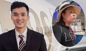 Tiếp viên hàng không kể về những lần bị khách trút cơn thịnh nộ