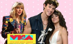 Những khoảnh khắc ấn tượng nhất VMAs 2019