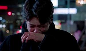Cảnh khóc của sao nam Hàn: Người cảm động, kẻ gây cười