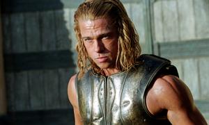 Những vai hành động nổi bật của Brad Pitt