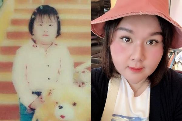 Thủy Tiên tên thật là Ngô Thủy Tiên, sinh năm 1995. Trong Về nhà đi con,nhân vật Liễu do diễn viên Thủy Tiên thủ vai trở thành nhân vật bị ghét nhất phim bởi tính cách tai quái, thường xuyên phát ngôn ác khẩu. Cũng giống như nhân vật Liễu, Thủy Tiên chia sẻ với iOne: Ngày bé tôi cũng béo như cô ấy.