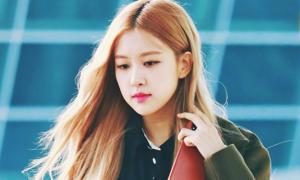 Fan của Rosé (Black Pink) phẫn nộ với YG