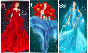 12 chòm sao thành 'nữ hoàng dạ tiệc'