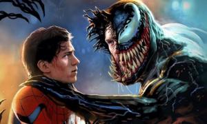 Marvel từng yêu cầu Sony cắt vai Người Nhện trong 'Venom'