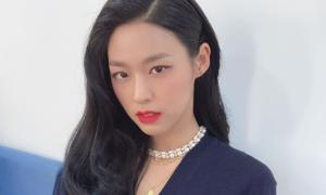 Instagram sao Hàn 30/8