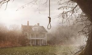Căn nhà trong 'The Conjuring' vẫn bị ma ám