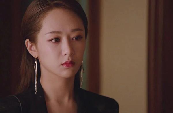 Dương Tử được khen vào vai nữ CEO hống hách quá đạt.