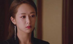 Lần đầu đóng nữ 'tổng tài', Dương Tử được khen