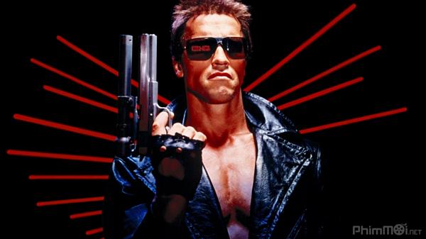 Kẻ hủy diệt là thương hiệu phim mang lại thành công cho James Cameron.