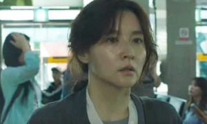 Lee Young Ae hóa bà mẹ kiên cường sau 14 năm