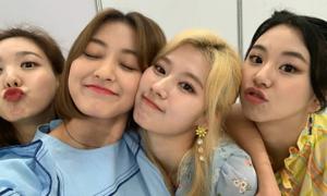 Instagram sao Hàn 1/9